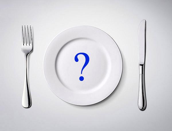 Escolha a dieta certa para emagrecer