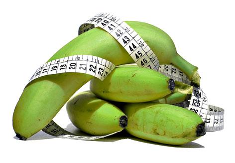 Farinha de banana verde faz bem a saúde e emagrece